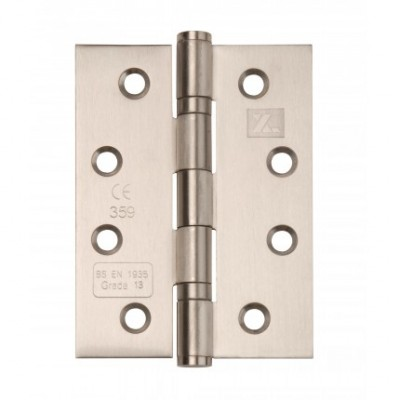 Stainless Steel Fire Rated Hinges 4